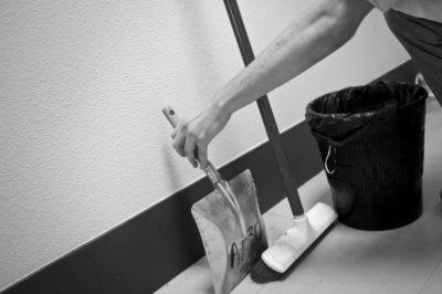 Vivre Autrement - Entretien et nettoyage